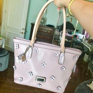 Guess small tote bag